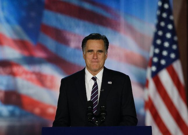 Hillary Clinton: Mitt Romney 2.0?
