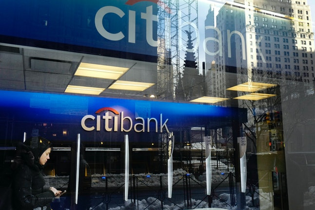 Banks as large as Citigroup and JP Morgan could benefit from the new rules.