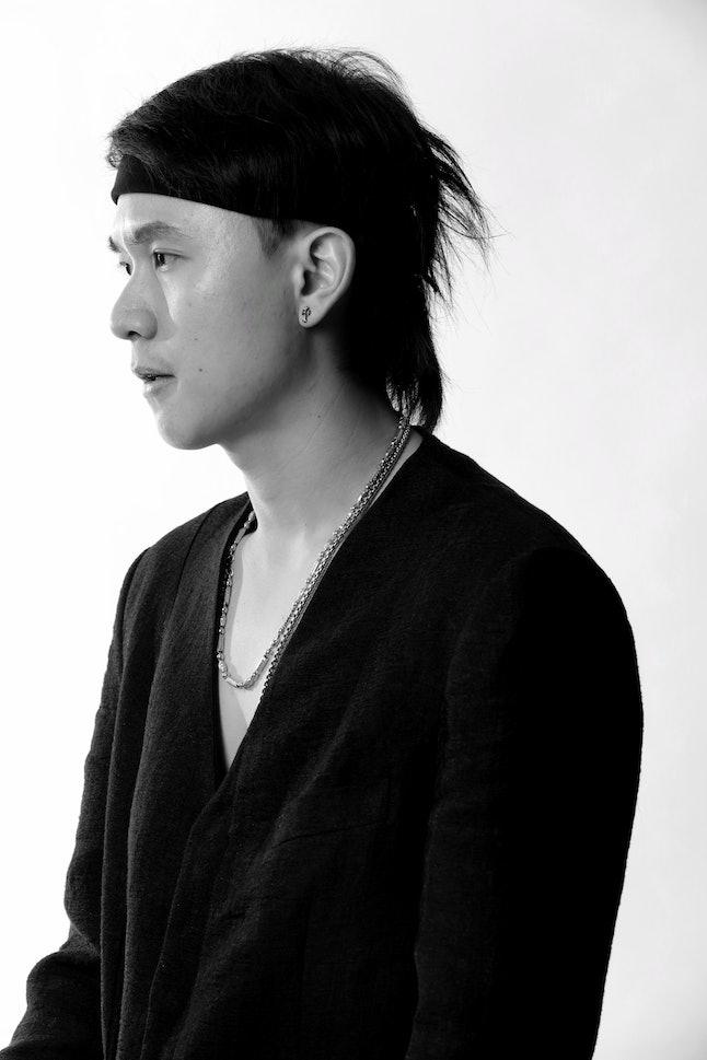 Amos Ananda Yeo