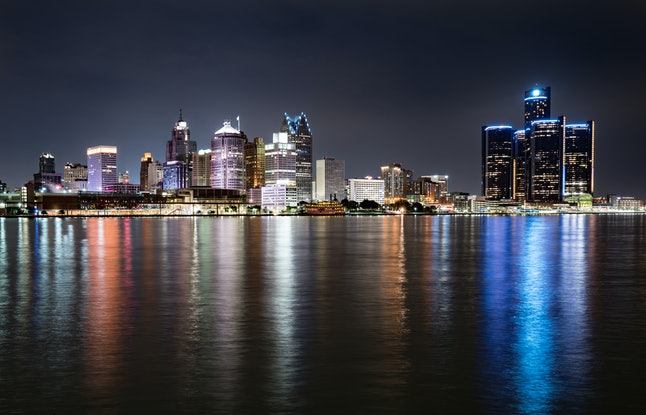 The Detroit suburbs are an affordable place to live, with higher than average homeownership rates.