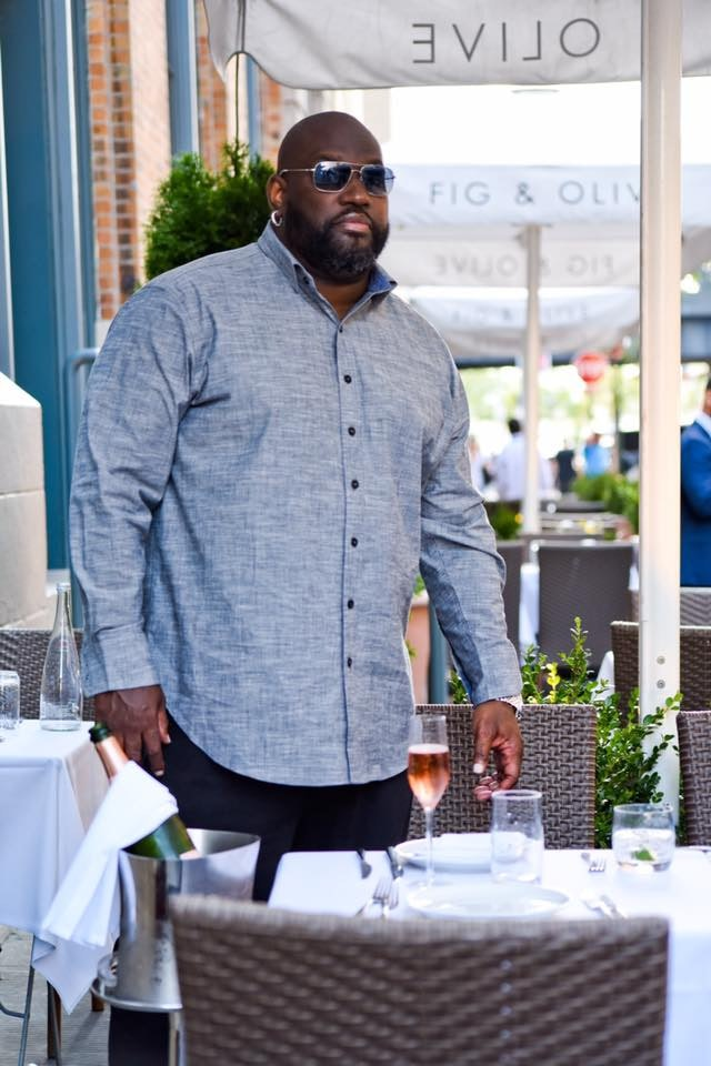 Mo Vaughn for MVP Collections