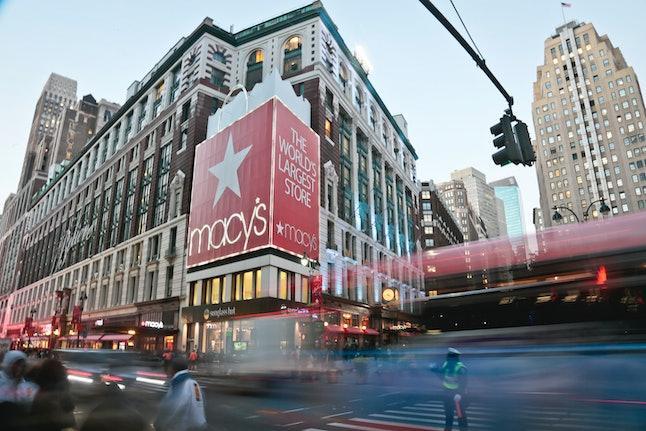 34th Street Macy's