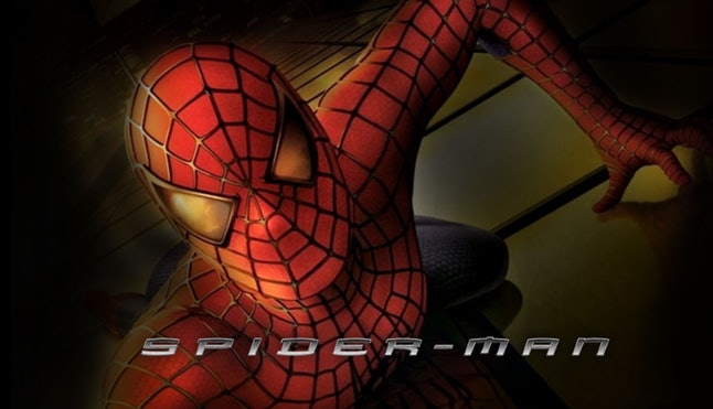 'Spider-Man' was the first film in an extremely lucrative trilogy.