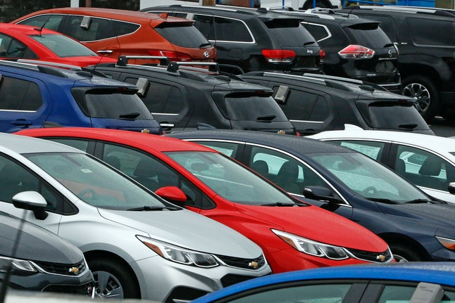 The more you figure out before you set foot in the dealership, the better price you're likely to pay.