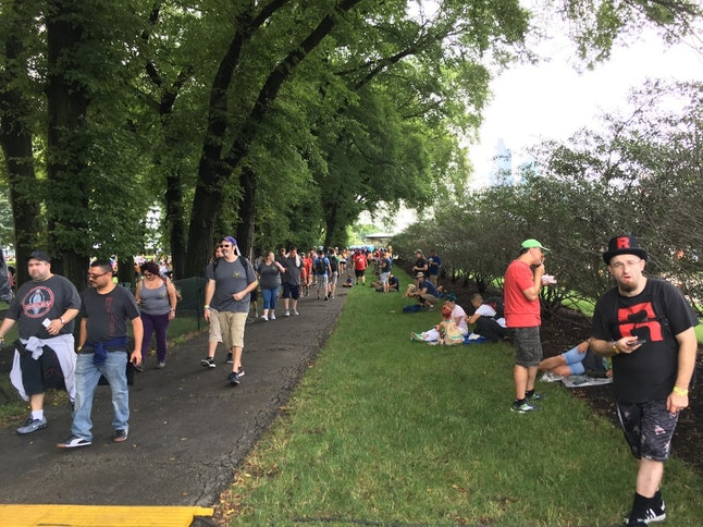 'Pokémon Go' Fest