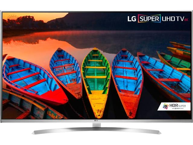 LG's 4K Ultra HD Smart LED TV comes with smart functionality, HDR and more