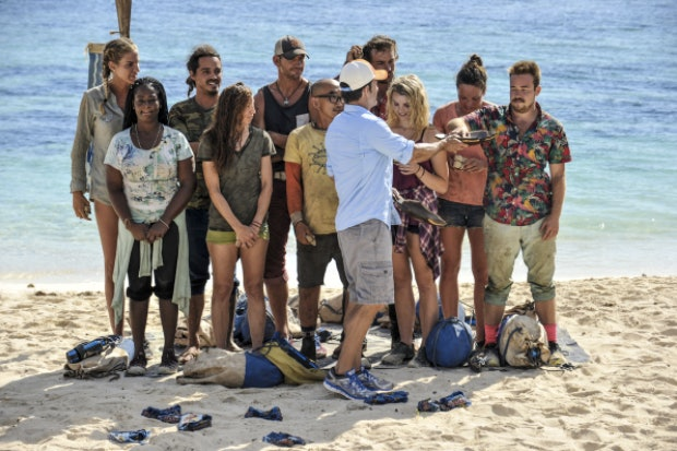 Welcome to episode two of 'Survivor: Game Changers'