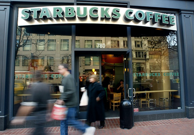Starbucks is experimenting with its first cashless store in Seattle.
