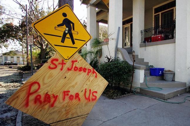 St. Joseph, Louisiana.