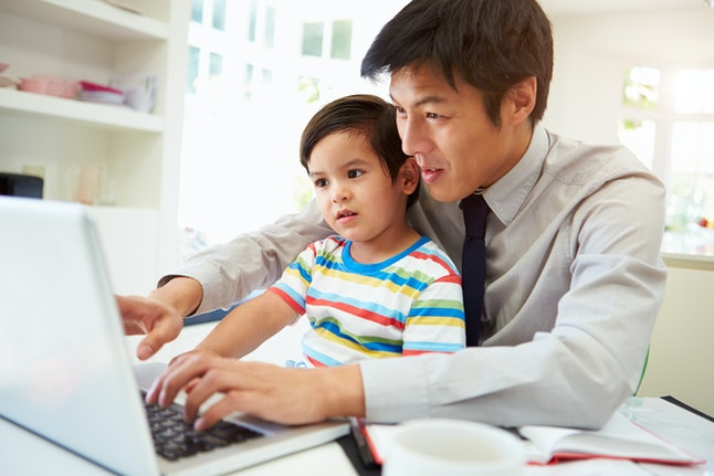 While most new parents take some combination of unpaid disability, vacation days and sick leave to cobble together an extended period away from work, some companies, in particular tech startups, are offering paid leave.