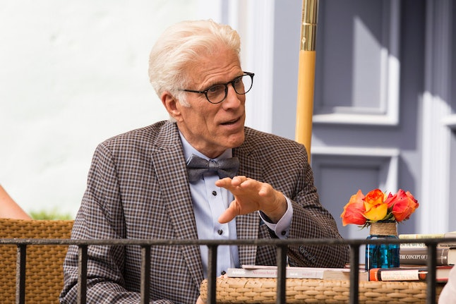 Ted Danson in 'The Good Place'