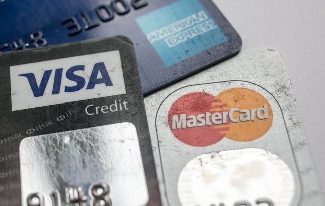 Signatures will no longer be required in credit card transactions beginning Sunday.