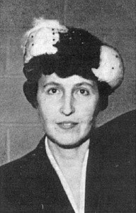 Marie-Hélène Lefaucheux