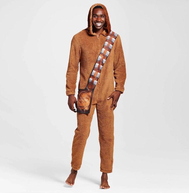 Chewie Sleepwear Onesie