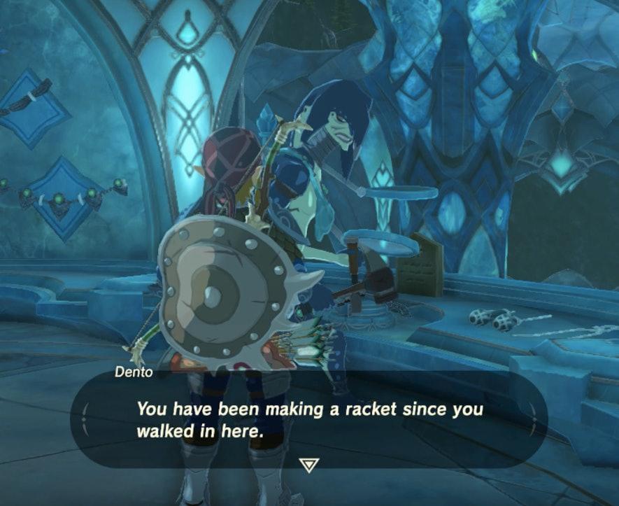 Zelda: Breath of the Wild' Blacksmith Location: How to fix your
