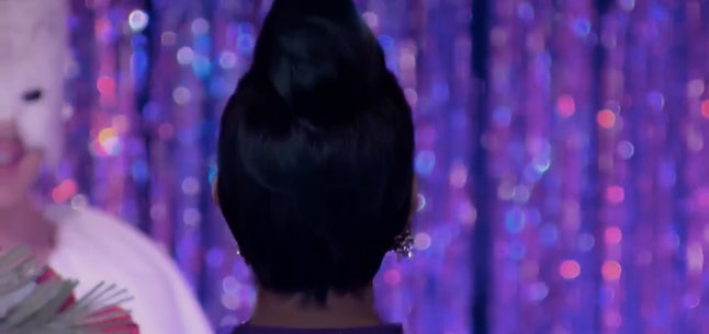 The 14th queen —who could it be?