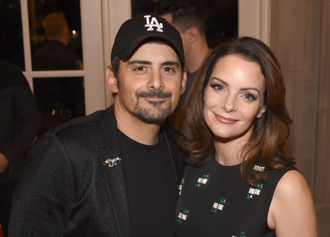 Brad Paisley and Kimberly Williams-Paisley are opening a free grocery store in Nashville.