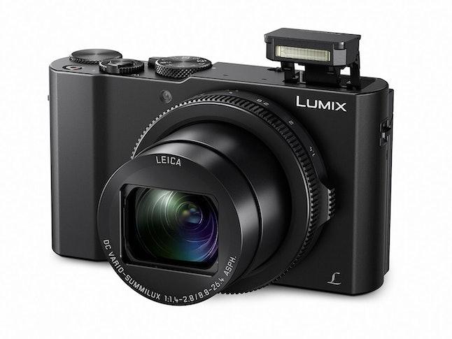 Panasonic Lumix LX10