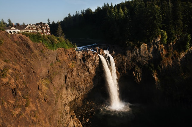 Source: Book your trip to Snoqualmie at Booking.com.