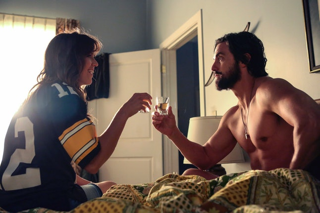 'This Is Us' will remain on Tuesday nights on NBC
