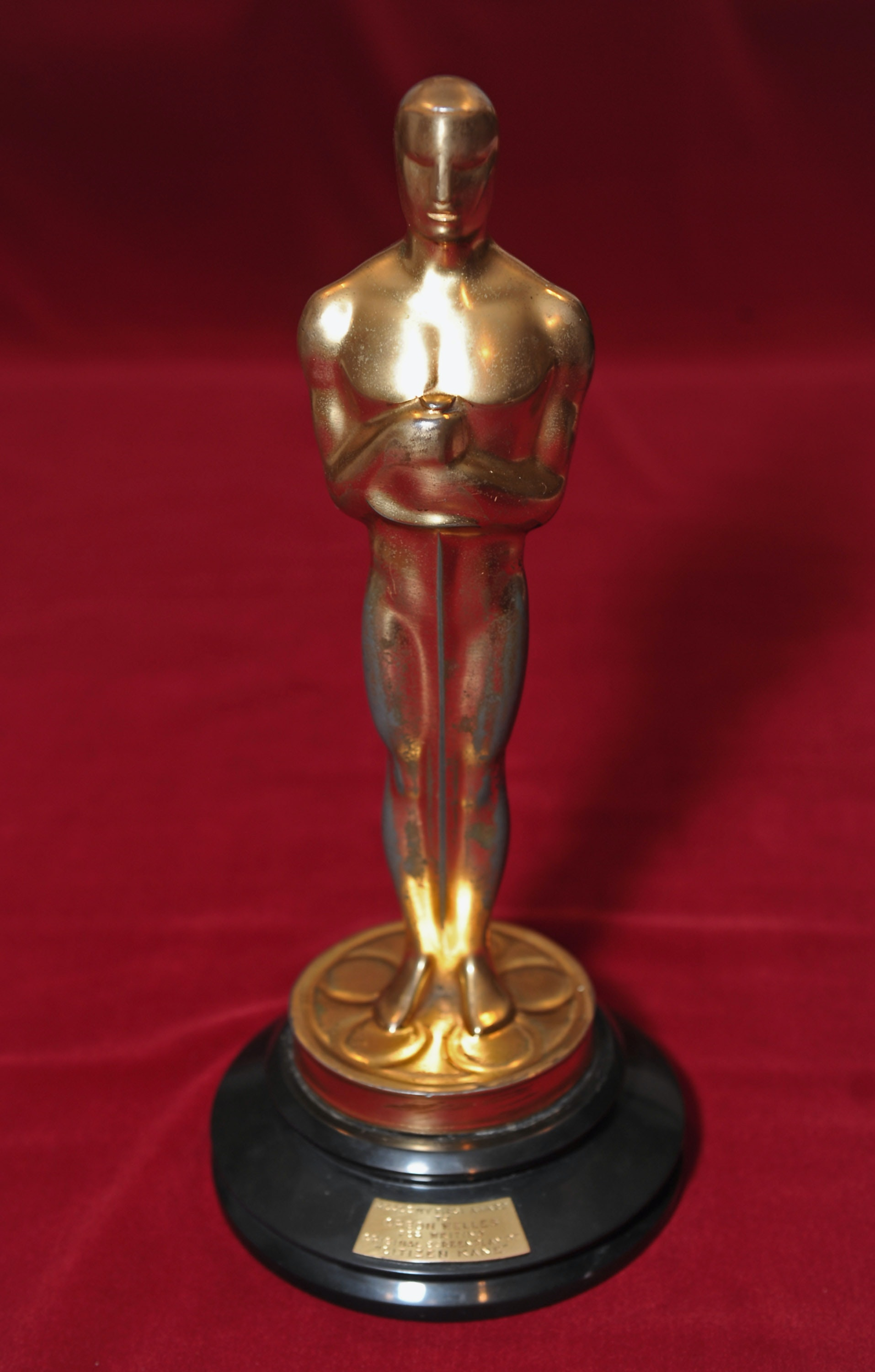 How much is an Academy Award really worth? Here's the value