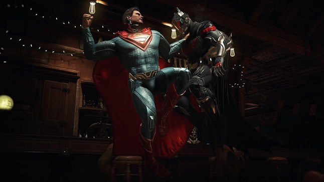 'Injustice 2' will be released May 16.