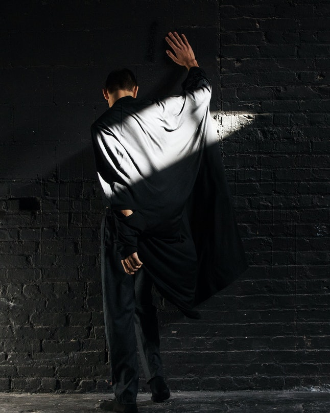 Outlier's Gostwyck Cocoon