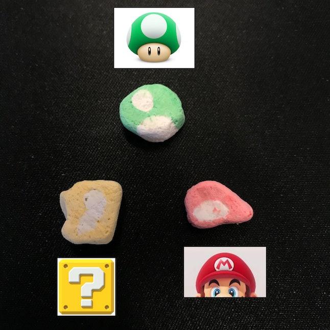 Super Mario Cereal Is A Nintendo Fan's Dream