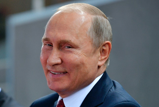 Source: Alexei Druzhinin/AP