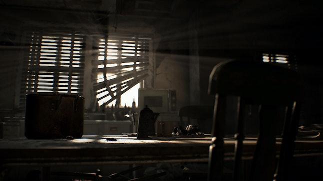 'Resident Evil 7'