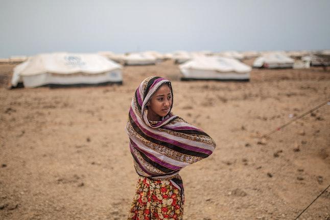 Source: Mosa'ab Elshamy/AP