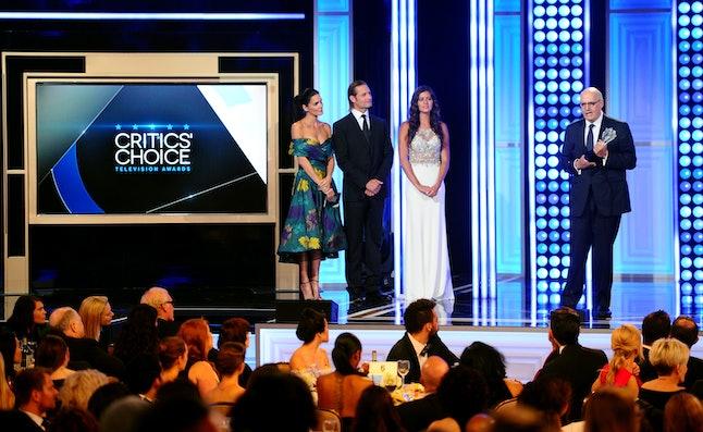 2015 Critic's Choice Awards