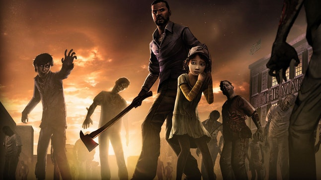 Telltale's 'The Walking Dead' features a cast and story just as memorable as the TV show and comic.