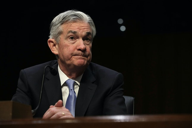 The major difference between Yellen and the new Federal Reserve chair Jerome Powell is Powell's business background, making him the first non-economist to run the Fed in decades.