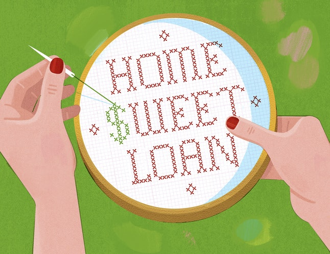 There are a variety of local and federal programs and creative ways to customize your own path to homeownership.