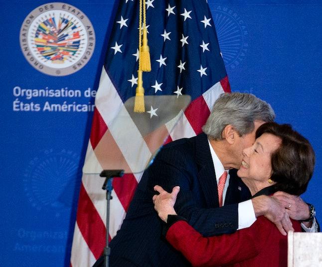 Source: Carolyn Kaster/AP
