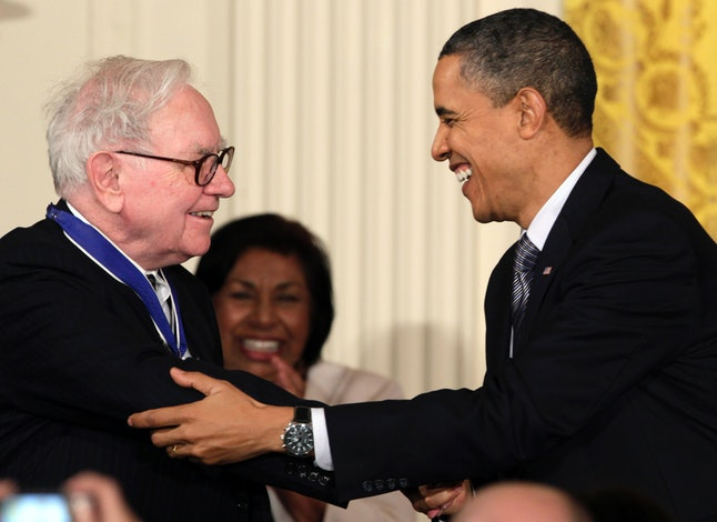 """Coined by Warren Buffett, the """"Buffett Rule"""" is based on the notion that the rich should have a higher tax burden than the poor and middle class."""