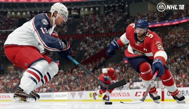 Source: EA Sports