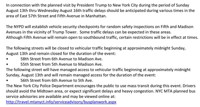 Source: NYPD