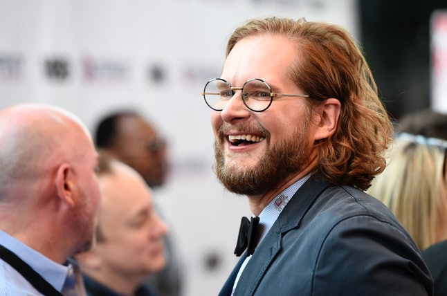 Bryan Fuller at Outfest