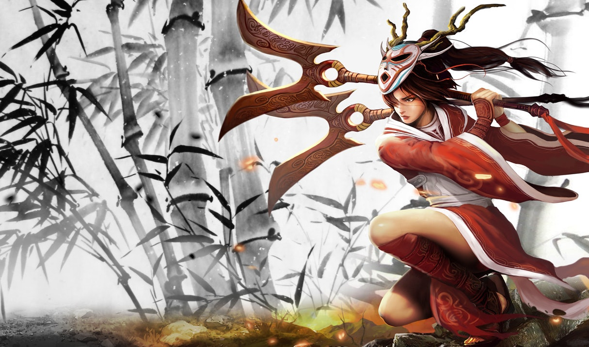 League Of Legends Blood Moon Skins Prices And Availability For