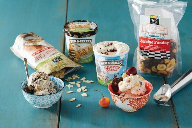 Whole Foods wants you to enjoy ice cream on Sunday.