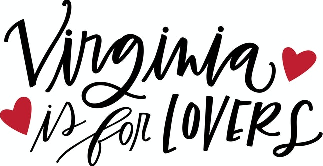 Virginia is for lovers? Not unless you're married.