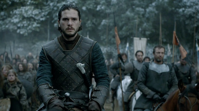 Jon Snow recaptured Winterfell during the Battle of the Bastards.