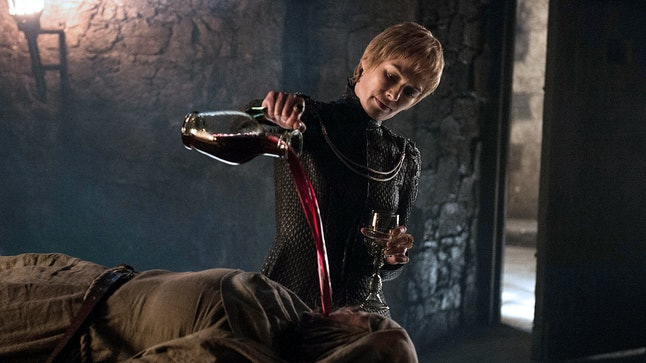 The Secret Tragic Meaning Of Cersei Lannister S Crown From The Person Who Made It