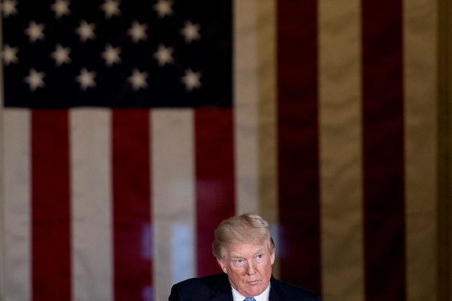 Source: BRENDAN SMIALOWSKI/Getty Images