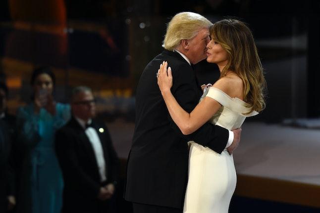 Source: Saul Loeb/Getty Images