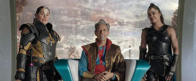 Source: 'Thor: Ragnarok'/Disney/Marvel