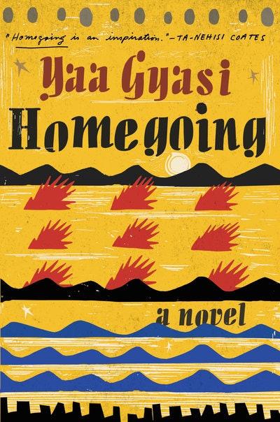 'Homegoing: A Novel'