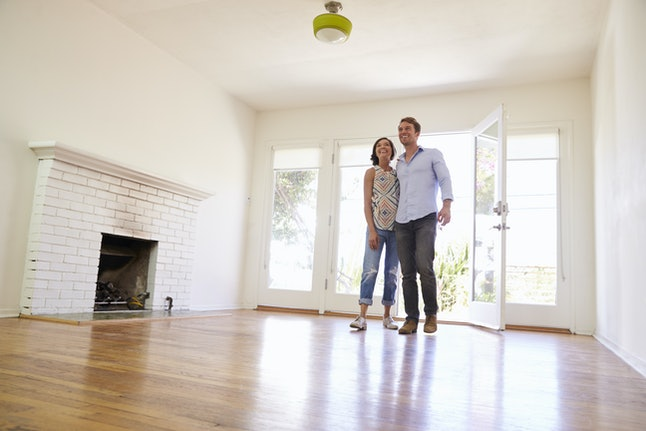 Millennials are entering the housing market, but they are facing some pretty stiff competition.